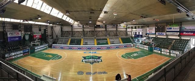 Gimnasia Comodoro Rivadavia