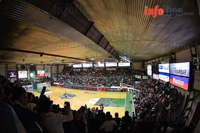 Gimnasia Comodoro Rivadavia estadio