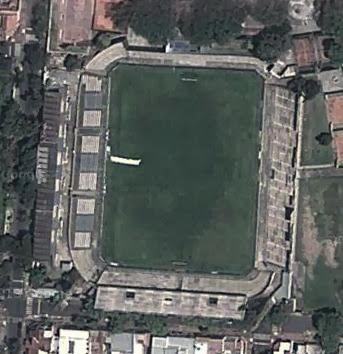 Estadio Gimnasia y Tiro google map