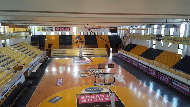 Estadio Hogar de los Tigres