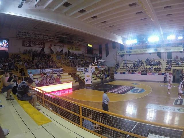 Estadio Libertad Sunchales1