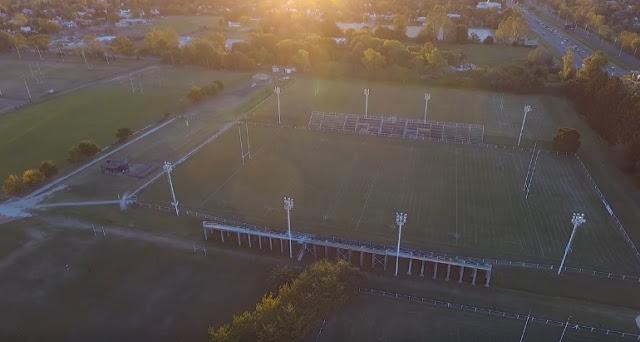 cancha de La Plata Rugby Club