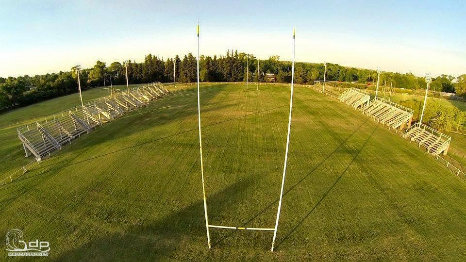 cancha de La Plata Rugby Club1