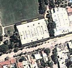 Libertad Sunchales google map
