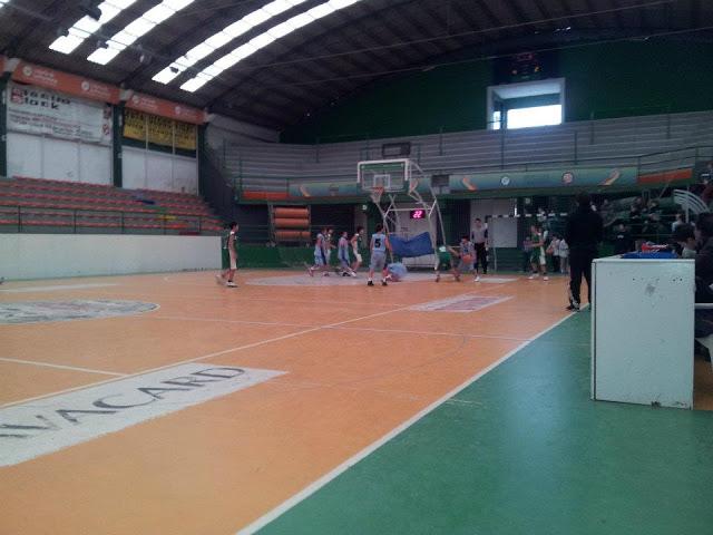 Estadio Once Unidos Mar del Plata