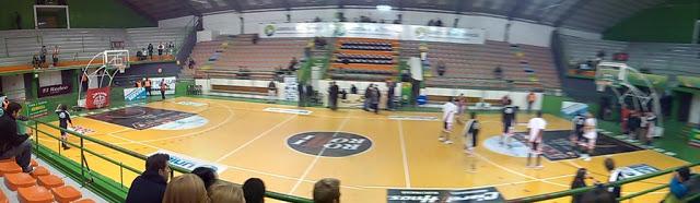 Estadio Once Unidos panoramica