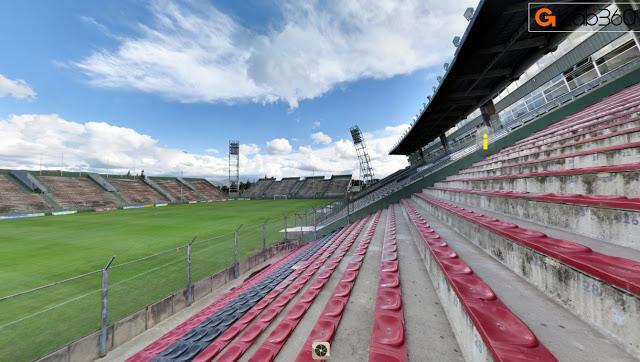 Estadio Padre Martearena