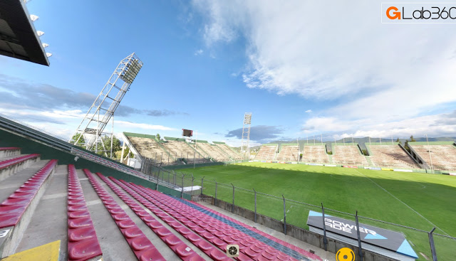 Estadio Padre Martearena Salta