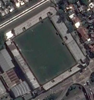 Platense google map
