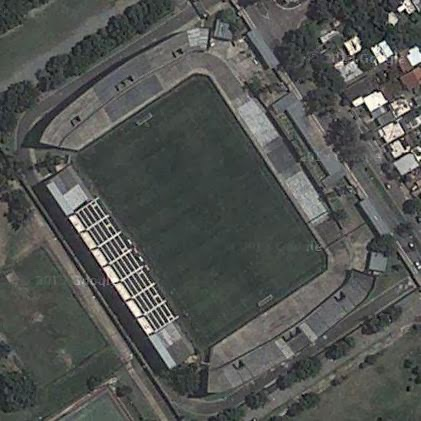 cancha Quilmes google map