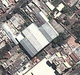 Estadio Quimsa google map