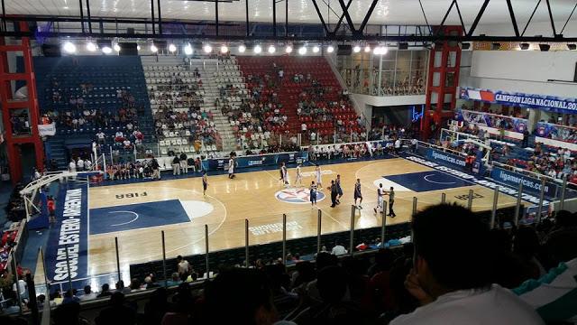 Estadio de Quimsa6