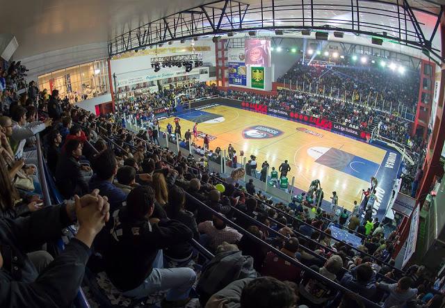 Estadio Quimsa Santiago5