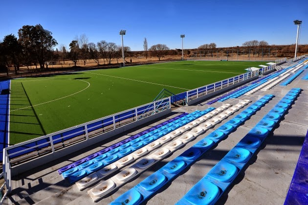 Estadio Provincial de Hockey de San Luis 2