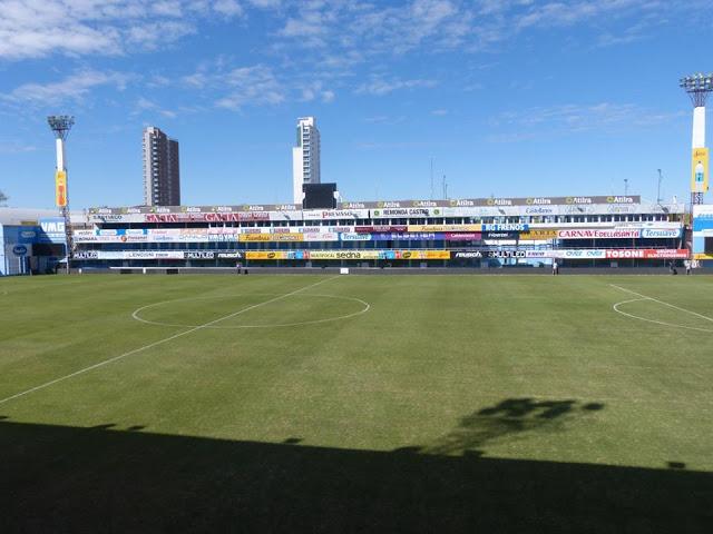cancha Atlético Rafaela