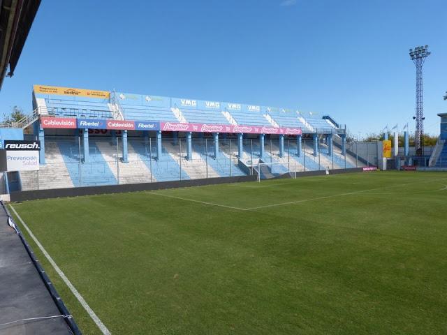 Monumental Atlético Rafaela