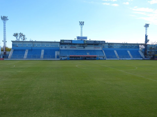 estadio Atlético Rafaela