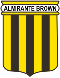 escudo Almirante Brown