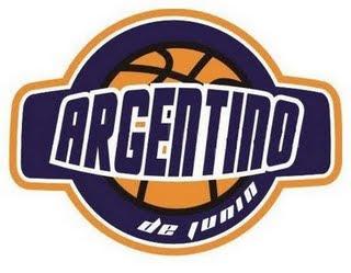 escudo Argentino de Junín