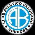 escudo de Belgrano de Córdoba