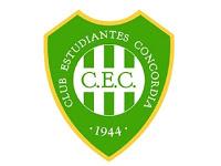 escudo Estudiantes Concordia
