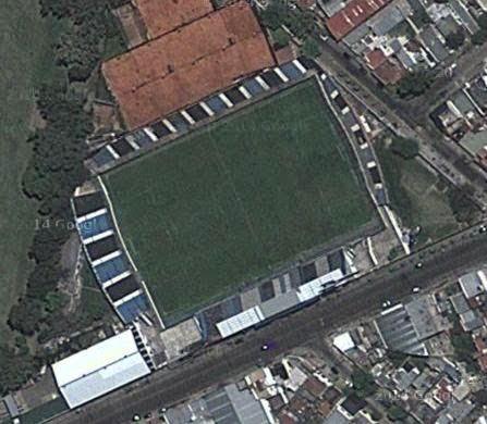 cancha Almagro google map