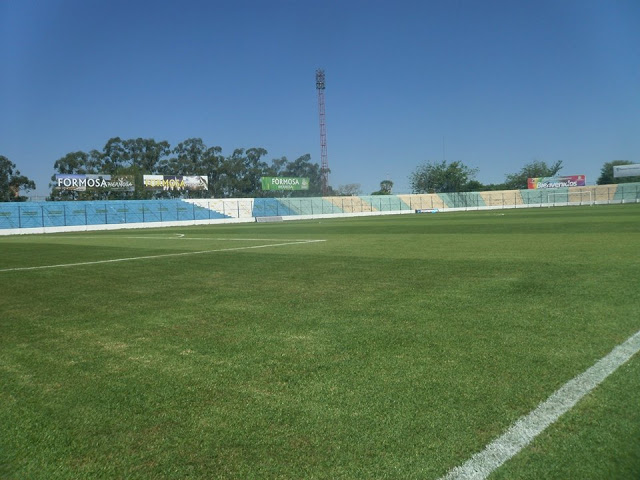 Estadio Antonio Romero6