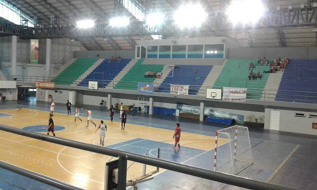 Estadio Arena UNCAUS