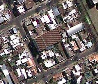 Argentino Junín google map