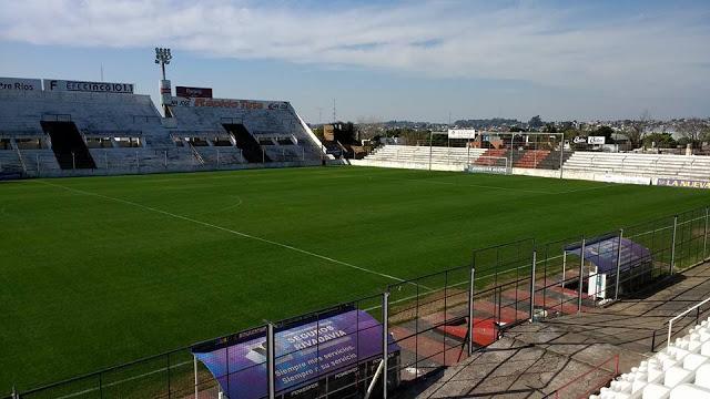 estadio Patronato