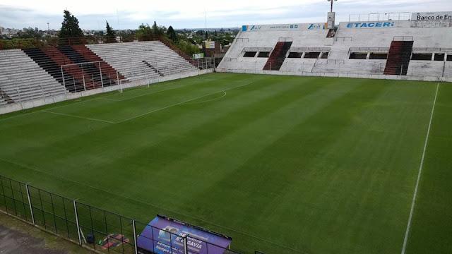 estadio Patronato Paraná