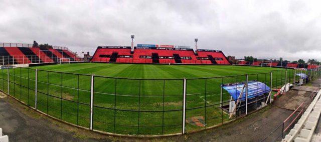 Patronato (Paraná) tribunas