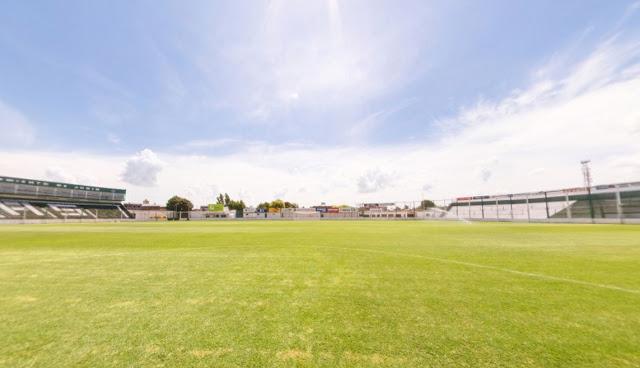 estadio Sarmiento Junín