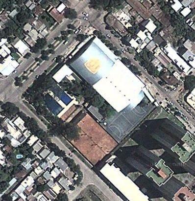 Sarmiento Resistencia google map