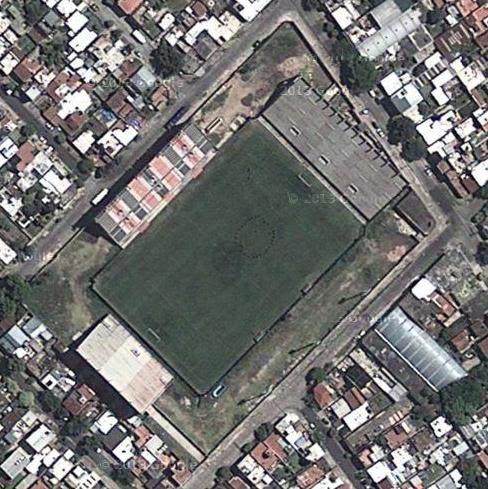 Chacarita Juniors google map