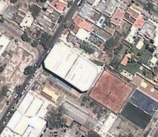 Cliclista Olímpico La Banda google map