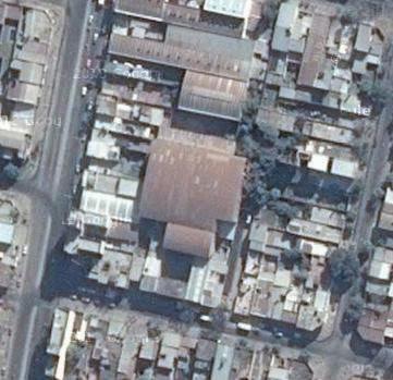 Estadio de Defensores de Villa Luján google map
