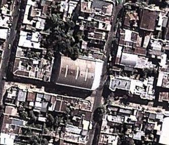 Estudiantes Concordia google map