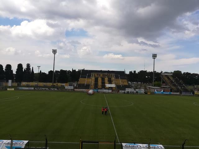 Estadio Almirante Brown Casanova