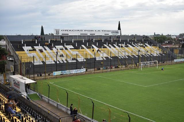 Estadio de Almirante Brown