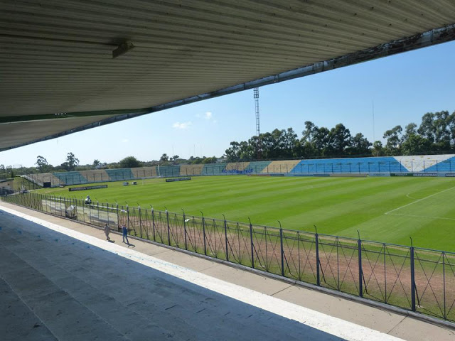 Estadio Liga Formosa tribunas1