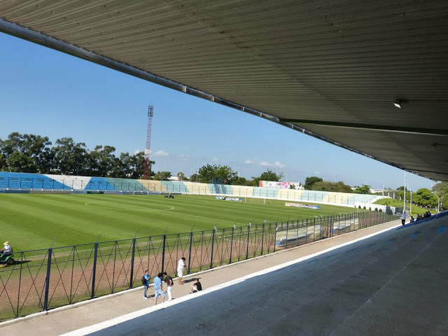 Estadio Liga Formoseña
