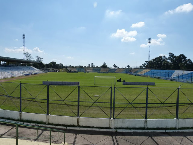 Estadio Liga de Formosa1