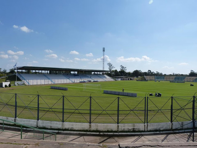 Estadio Antonio Romero Formosa