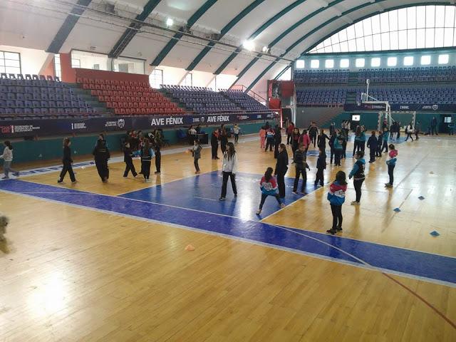 Polideportivo Ave Fenix2