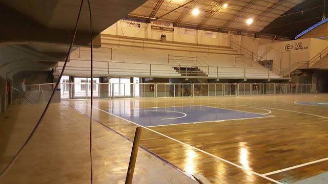 Estadio Caja Popular Tucumán