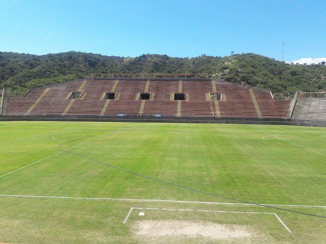 Estadio Bicentenario Catamarca2
