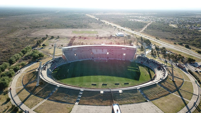 Estadio Juan Gilberto Funes6