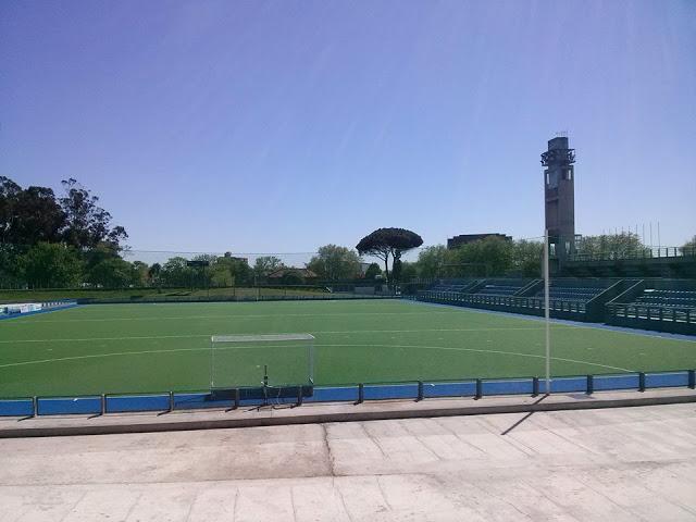 Estadio Hockey Mar del Plata