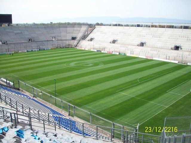 Estadio San Juan del Bicentenario